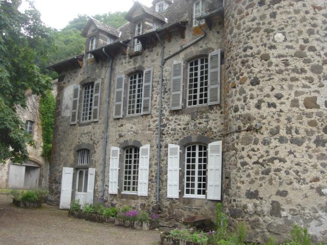 Château de Lalaubie