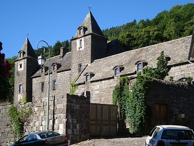 Château de Lamargé