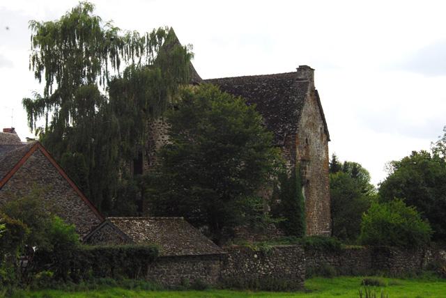 Château de Longevergne