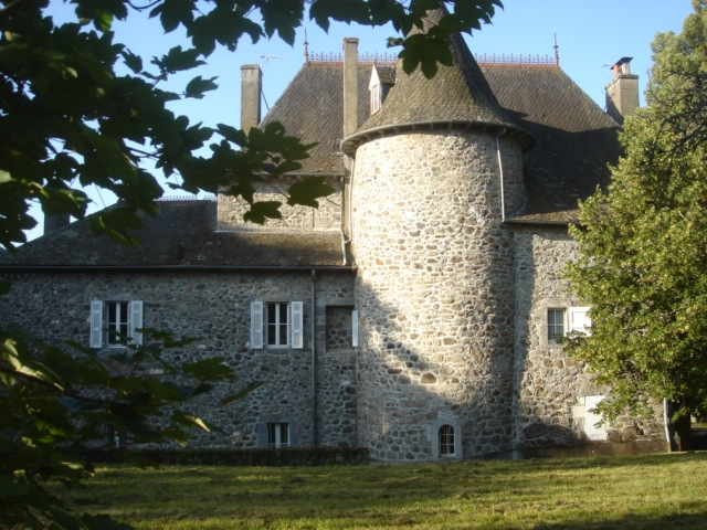 Château de Messac