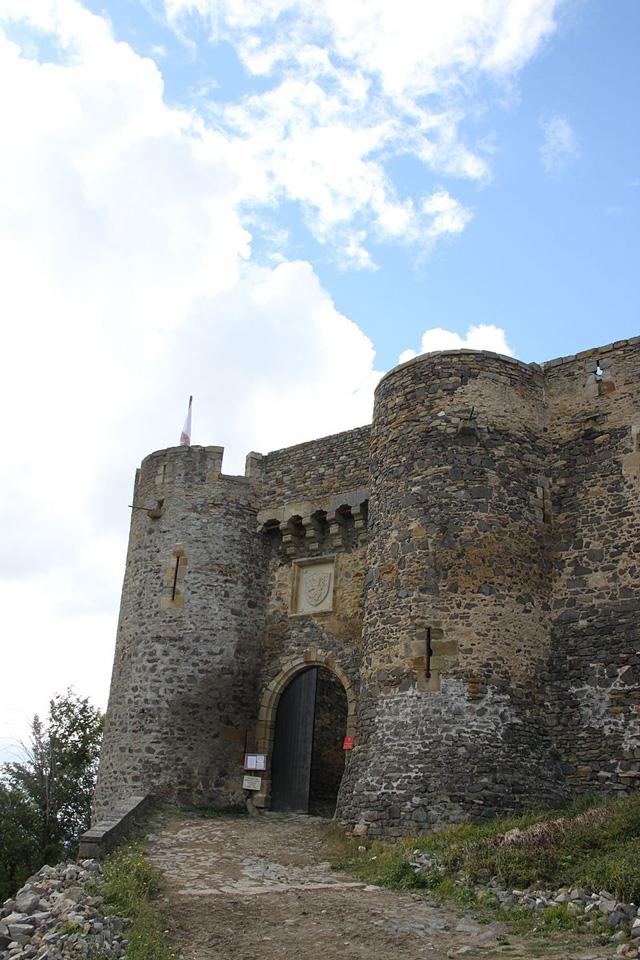 Château de Montmorin