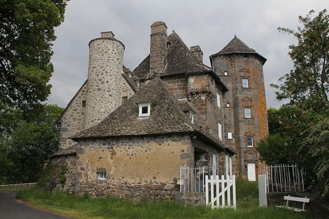 Château de Ragheaud