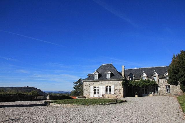Chateau de Tautal Bas