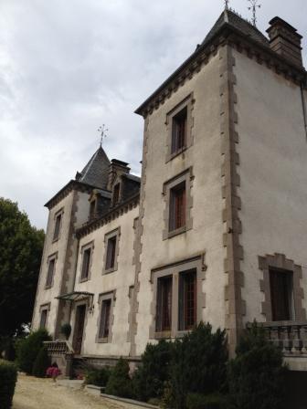 Château de Vernières
