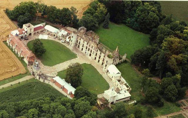 Château de Villemont