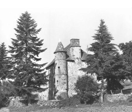 Château des Huttes