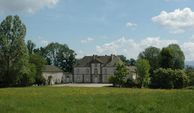 Château du Chassan