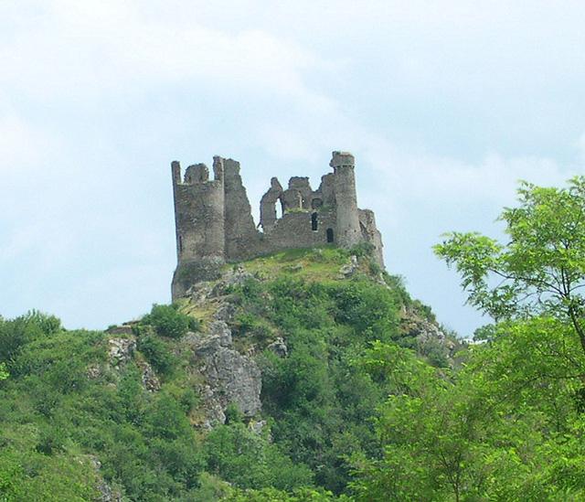 Château-Rocher
