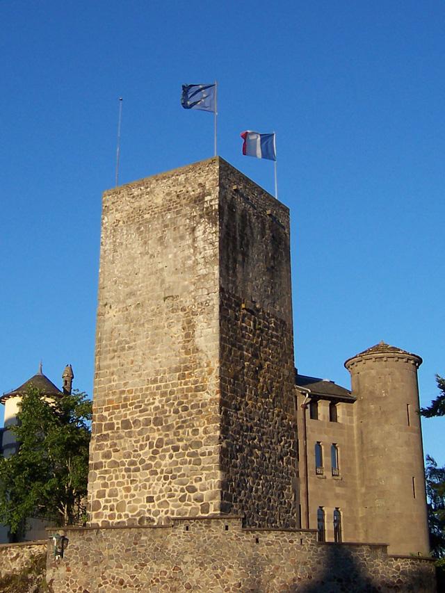 Château Saint-Étienne
