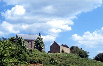 Château de Beaumont-le-Richard