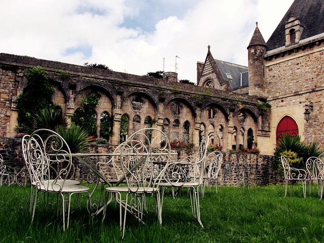 Château de Beaurepaire