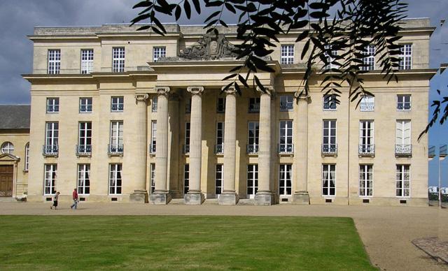 Château de Bénouville