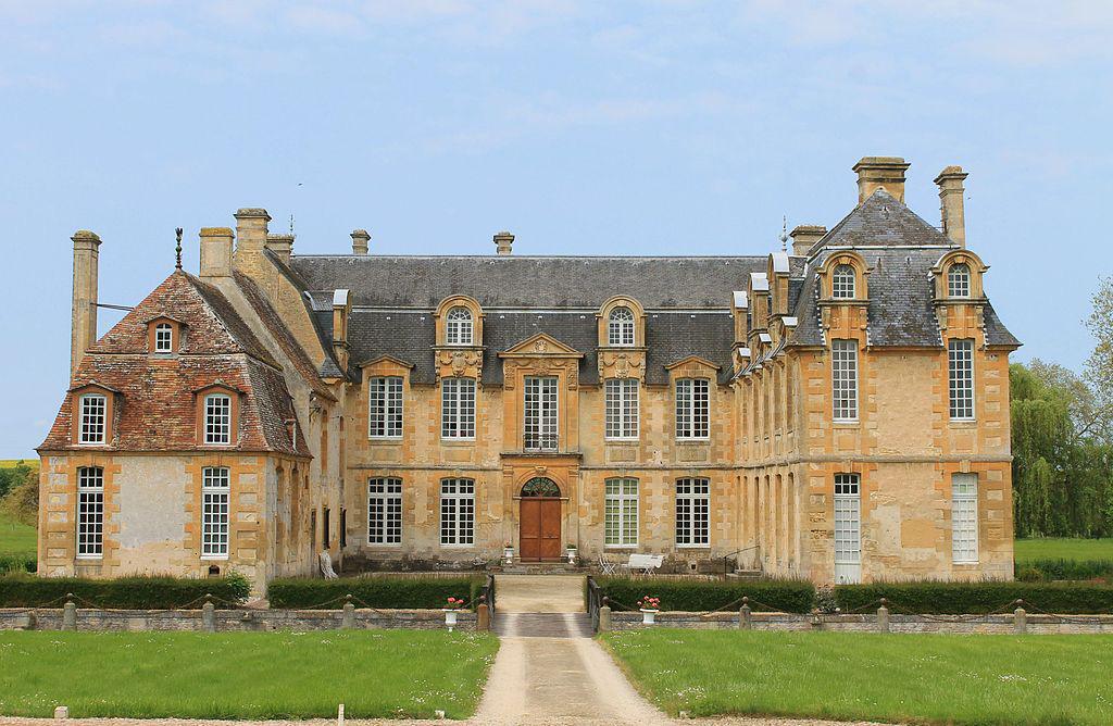 Château de Carel