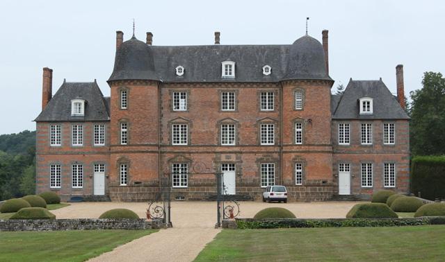 Château de Couterne