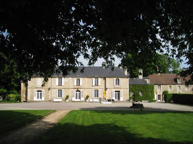Château de Guernon-Ranville