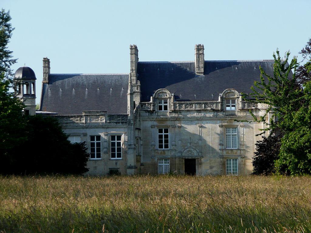 Château de Lasson