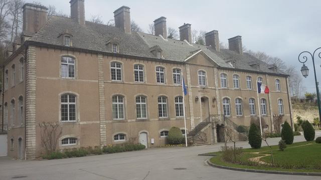 Château de Querqueville