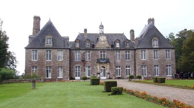 Château de Rabodanges