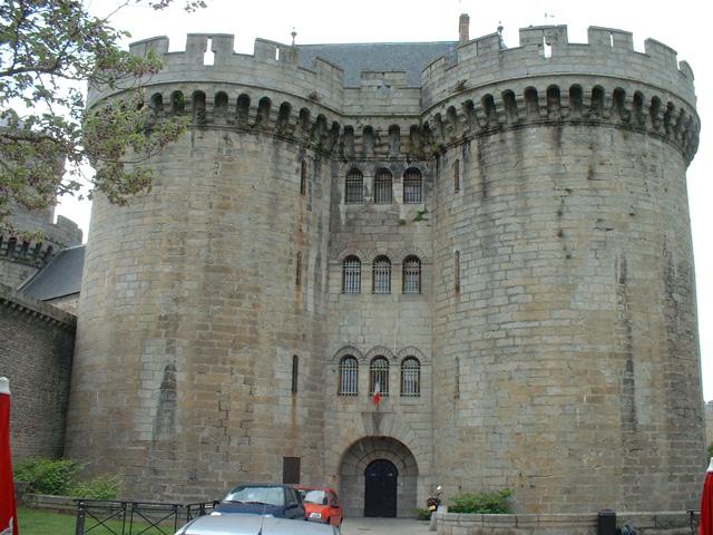 Château des Ducs d'Alençon