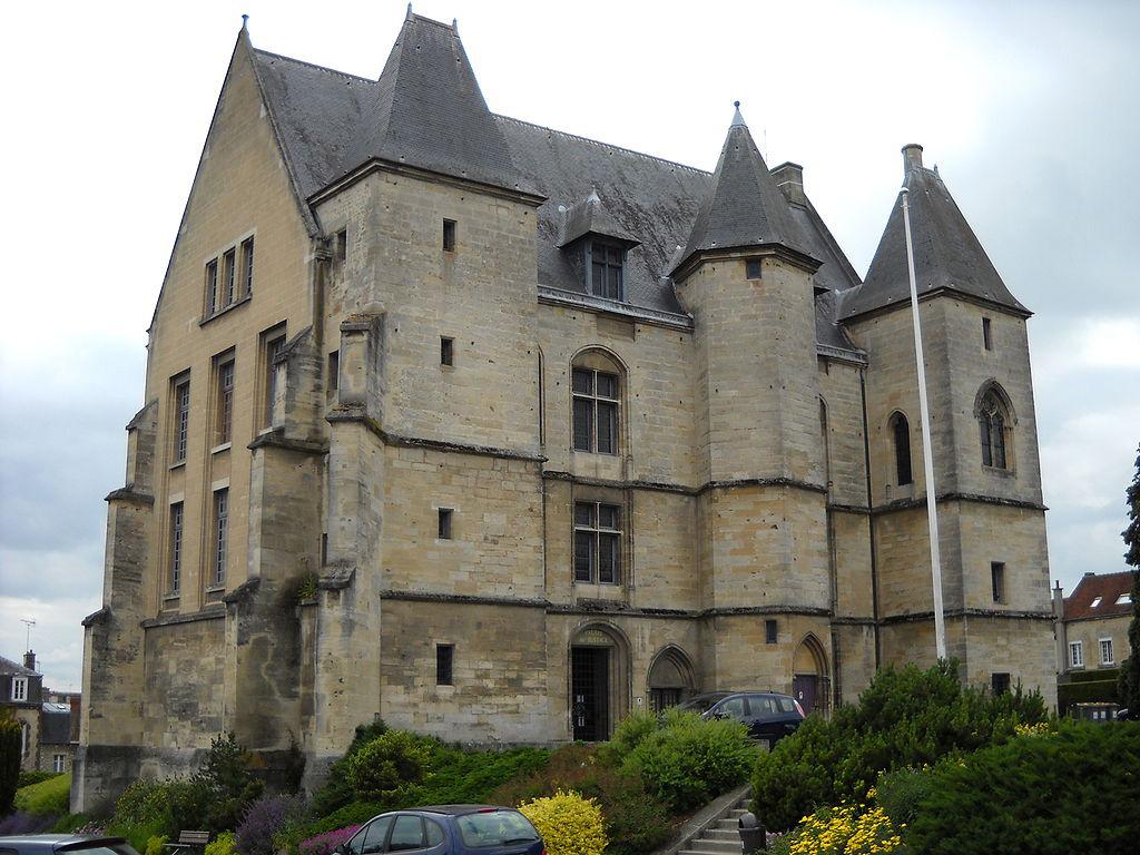 Château des Ducs Argentan