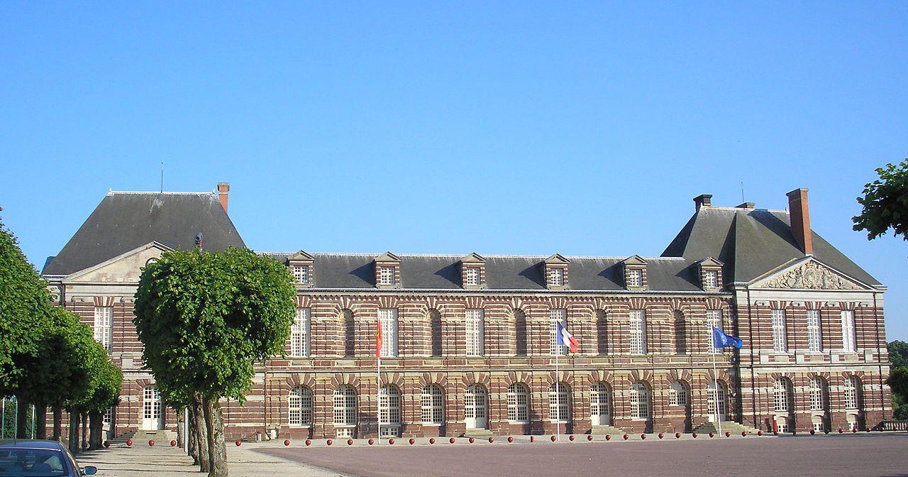Château des Matignon