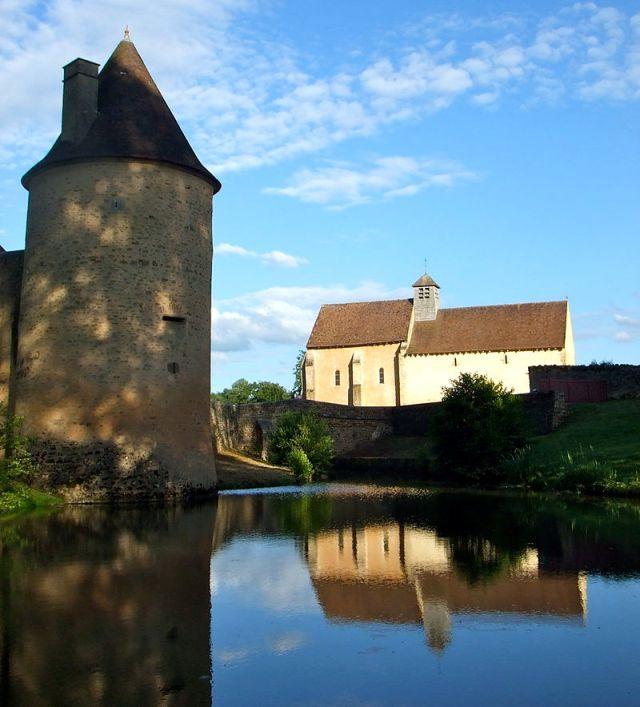 Château d'Anizy