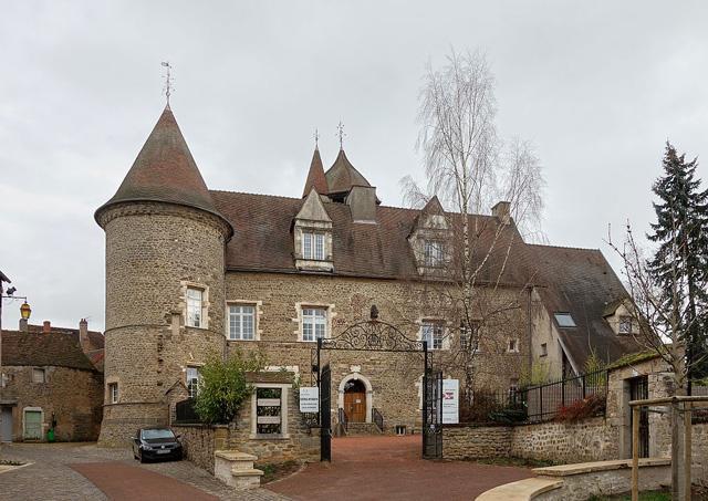 Château d'Arnay-le-Duc