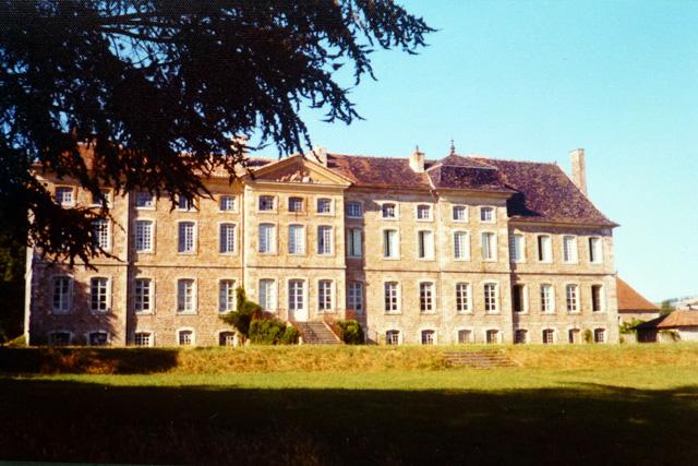 Château d'Audour