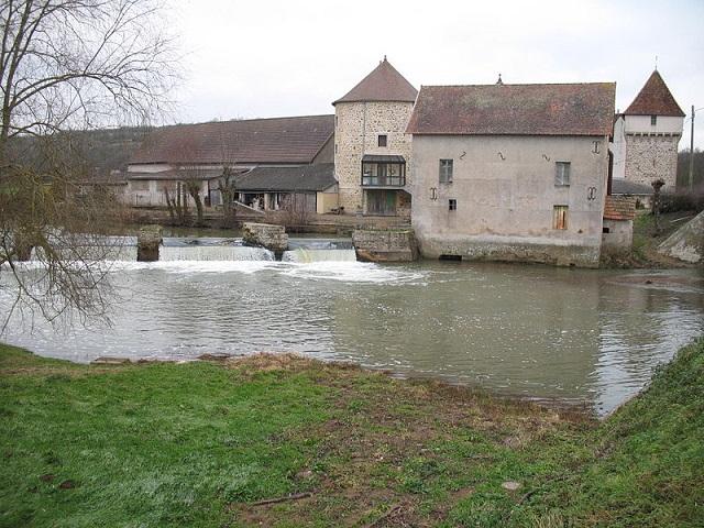 Château d'Igornay