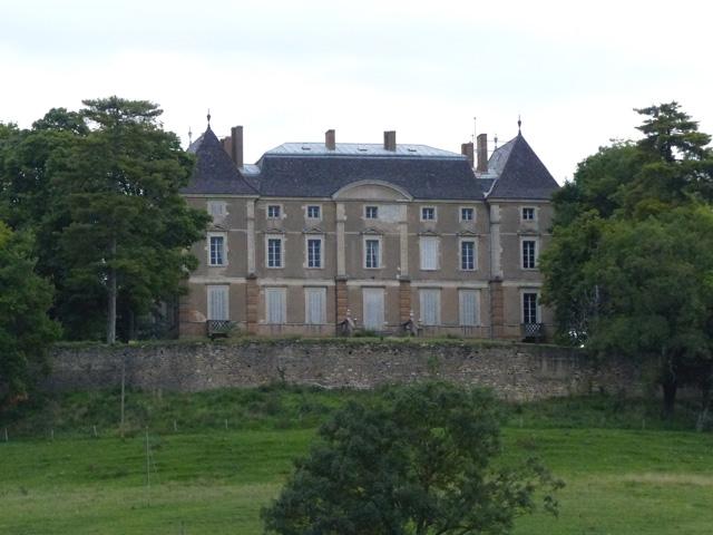 Château d'Uxelles
