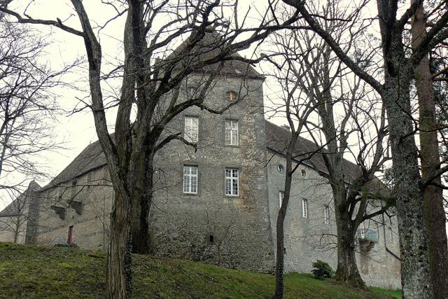 Château de Brandon