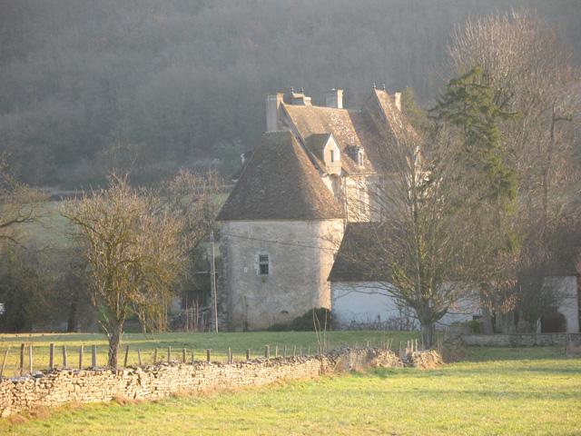 Château de Chamilly