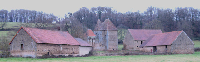 Château de Champsigny