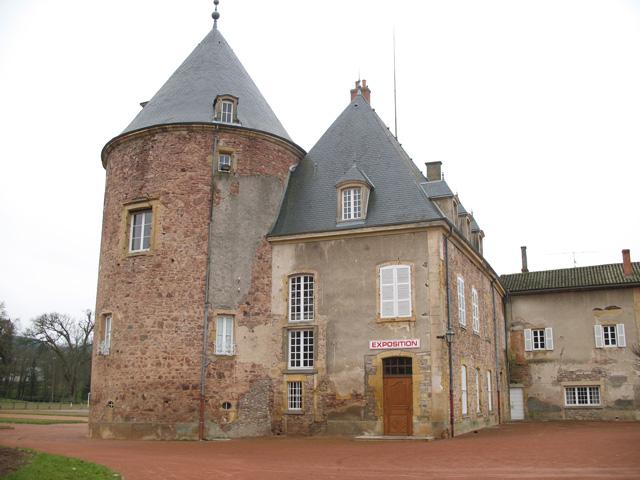 Château de Chauffailles