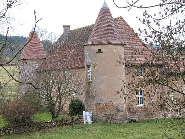 Château de Chevannes
