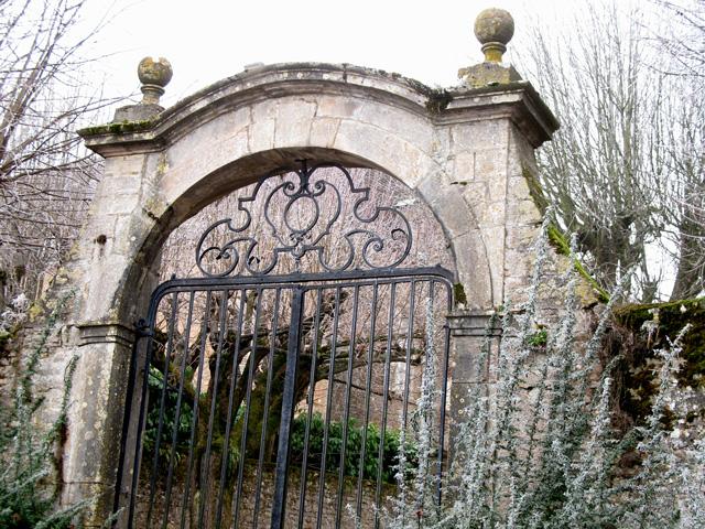 Château de Chevignes