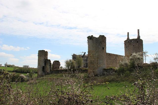 Château de Commune