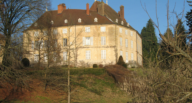 Château de Lugny