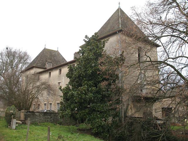 Château de Grenod