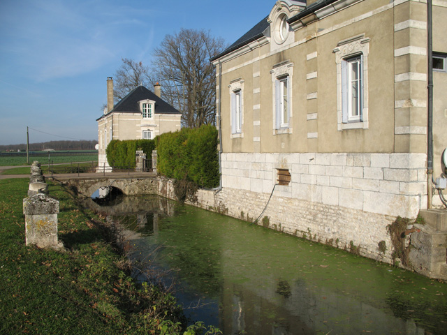 Château de la Loyère