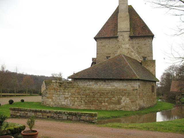 Château de Lally