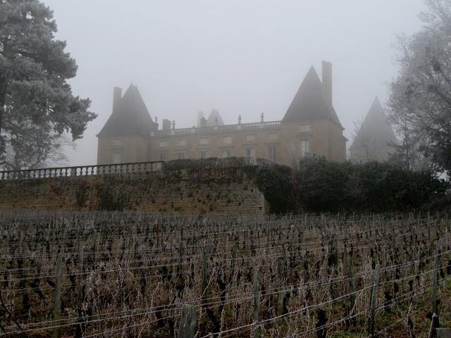 Château de Layé