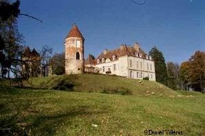 Château de Loisy
