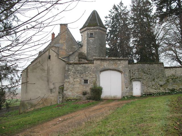 Château de Marigny