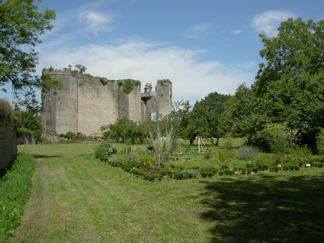 Château de Montfort