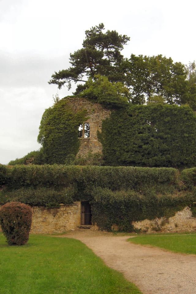 Château de Moulins-Engilbert
