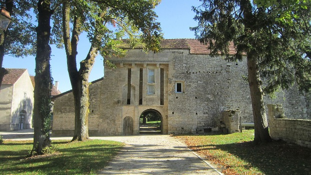 Château de Puits