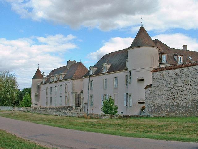 Château de Ragny