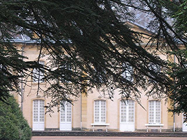 Château de Rambuteau