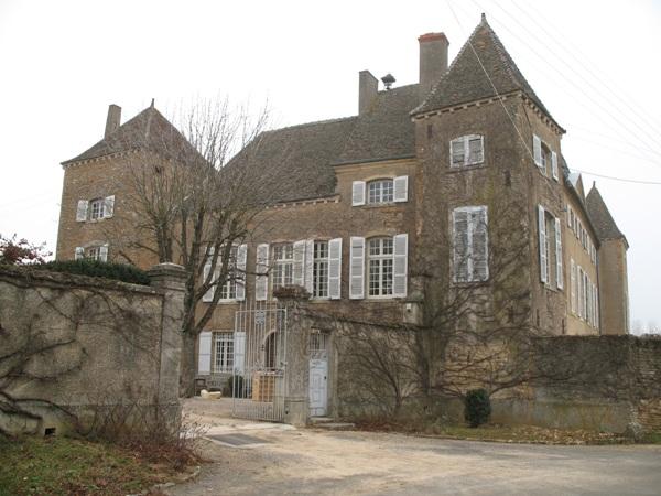 Château de Rossan